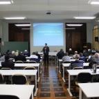 Reunião dos Diretores de Comunidades Religiosas
