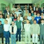 Reunião dos Diretores das Comunidades Religiosas