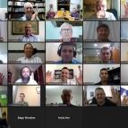 Reunião de Diretores de Comunidades Religiosas