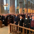 Celebração em Rouen marca Ano Jubilar Lassalista