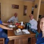 Encontro Vocacional Lassalista no Chile