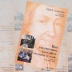 Irmão Edgard Hengemüle lança livro na França