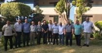 México recebe Conferência de Provinciais da RELAL