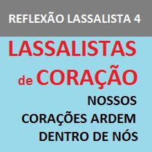 Conheça a Reflexão Lassalista nº 4