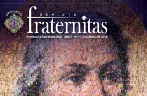 Lançada nova edição da Revista Fraternitas