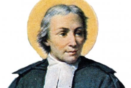 São João Batista De La Salle é canonizado
